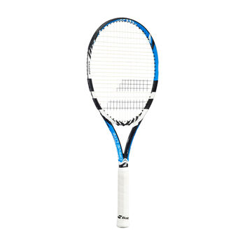 Babolat Drive Lite Racket blau