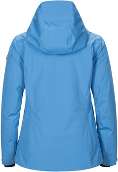 Peak Performance Anima Jk Skijacke Damen blau
