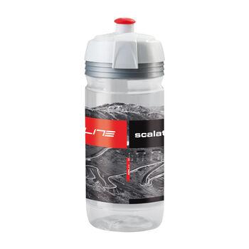 Elite Corsa Trinkflasche weiß