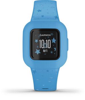 Garmin Vivofit Jr. 3 Aktivitätstracker blau