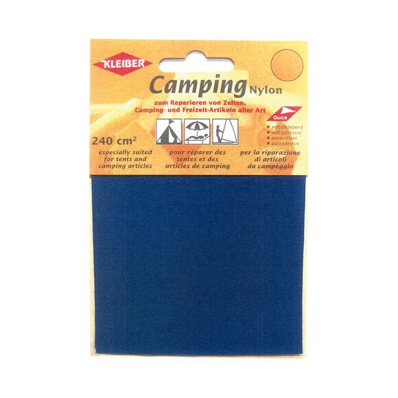 Camping-ReparatursetNylonflicken 2 Stk, 240 cm²