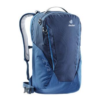 Deuter XV 2 Wanderrucksack blau
