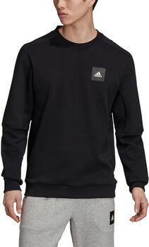adidas Must Haves Sweater Herren schwarz