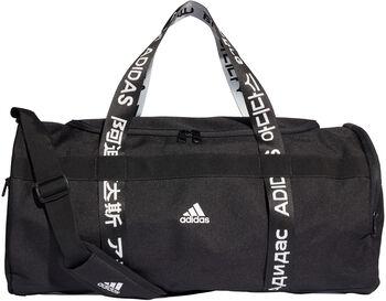 adidas 4 Athletics Sporttasche schwarz