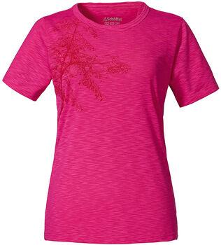 SCHÖFFEL Kinshasa3 T-Shirt Damen pink