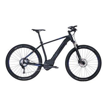 """GENESIS E-Pro MTB 2.9 PT, Pedelec Mountainbike 29/27.5"""" schwarz"""