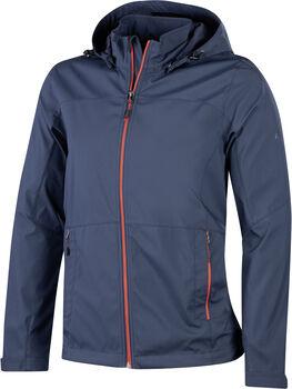 McKINLEY Everest Softshelljacke Wanderjacke Herren blau