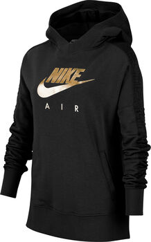 NIKE G Nsw Nike Air Po Gx Mädchen schwarz