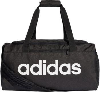 adidas Linear Core Duffel S Sporttasche schwarz