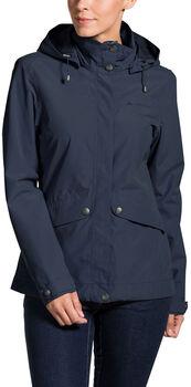 VAUDE Chola Jacket IV Wanderjacke Damen blau