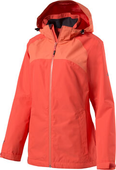 McKINLEY Active Laga Funktionsjacke Damen orange