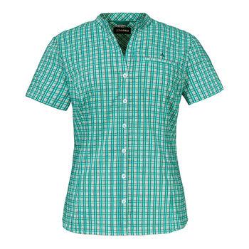 SCHÖFFEL Mumbai2 Bluse Damen grün