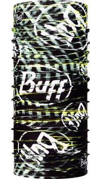 Buff  Coolnet UV+Multifunktionstuch, 95% PES braun