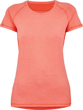 PRO TOUCH Eevi T-Shirt Damen orange