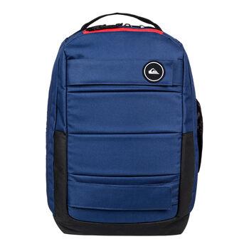 Quiksilver Skatepack II Rucksack blau