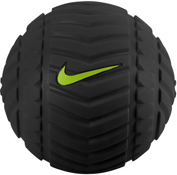 Nike Recovery Massageball  schwarz