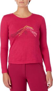 McKINLEY Fitz T-Shirt Damen pink