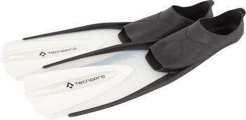 TECNOPRO F5 I Schwimmflossen weiß