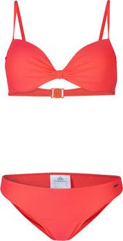 FIREFLY Loria D-Cup Bikini Damen pink