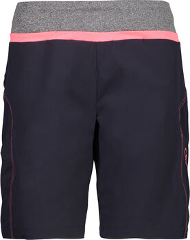CMP Short Light Climb Damen grau