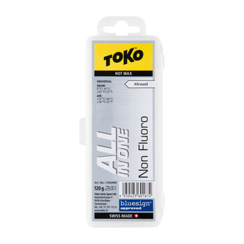 TOKO All in One Heißwax weiß