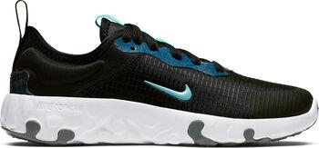 Nike Reney Lucent Freizeitschuhe Mädchen schwarz