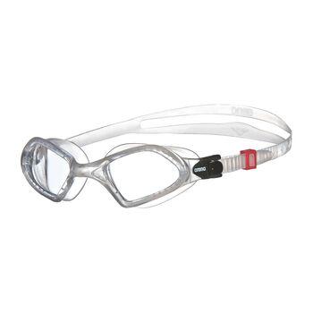 Arena Smartfit Taucherbrille weiß