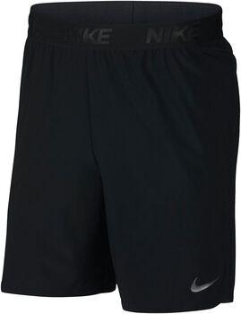 Nike Flex Vent Trainingsshorts Herren schwarz