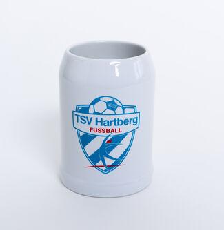 TSV Hartberg Bierkrug 0,5l