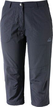 McKINLEY Active Tiddler III Shorts Damen blau