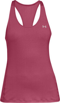 Under Armour HEATGEAR RACER Tanktop Damen pink
