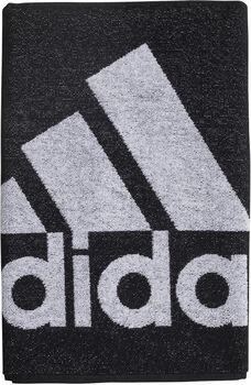 ADIDAS TOWEL S schwarz