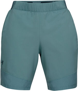 Under Armour VANISH WOVEN Shorts Herren blau