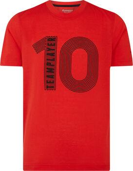 ENERGETICS Dante II T-Shirt Jungen rot