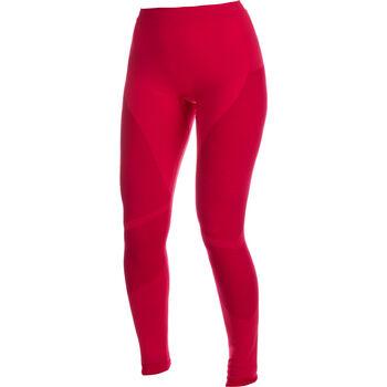 MAMMUT Vadret Long Lange Unterhose Damen rot