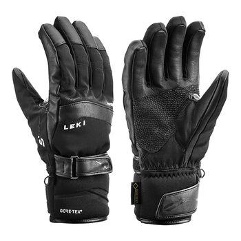 Leki Handschuh Performance S GTX Herren schwarz