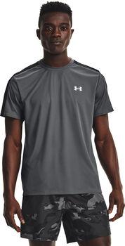 Under Armour Speed Stride T-Shirt Herren grau