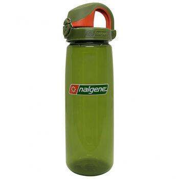 Nalgene OTF Trinkflasche grün