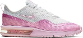 Nike Airmax Sequent Damen weiß