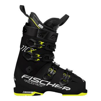 Fischer PROGRESSOR 110X Skischuhe Herren schwarz
