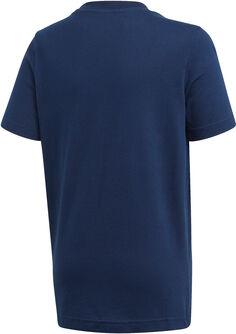 Athletics Club Grafik T-Shirt