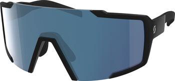 SCOTT Shield Sonnenbrille schwarz