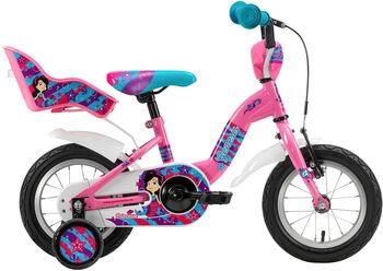 """GENESIS Princessa 12 Fahrrad 12"""" pink"""