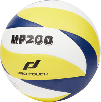 PRO TOUCH MP 200 Volleyball weiß