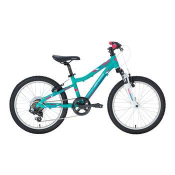 """GENESIS Melissa 20, Mountainbike 20"""" blau"""