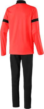 Puma ftblPLAY Trainingsanzug rot