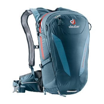 Deuter Compact EXP 16 Radrucksack blau