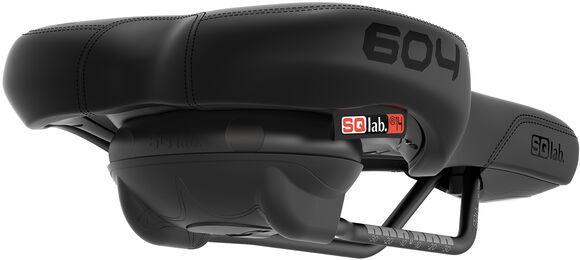 604 Active Fahrradsattel 14 cm