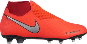 Nike Phantom Vision Pro Dynamic Fit FG Fußballschuhe Herren orange