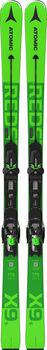 ATOMIC Redster X9 S AFI Ski ohne Bindung grün